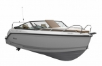 QUICKSILVER ACTIV 605 CRUISER
